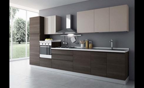 promozione cucine moderne di design a schema fisso o su progetto